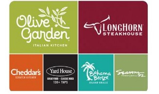 Hospitaliano! The Olive Garden family of restaurants is focused on delighting every guest with a genuine Italian dining experience. Multiple locations throughout the region.